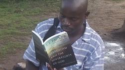 J.I. Packer in North Uganda and South Sudan!