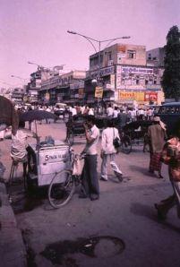 Khartoum Street
