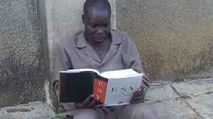 One of R.A.U.'s goals is to place Study Bibles into the hands as many evangelists,pastors,church leaders, and church planters as possible.