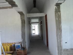 Inside Corridor