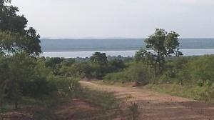 Road to Obongi