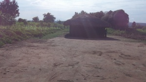 Utubanga Village Church