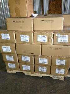 Over 1,100 Global Study Bibles and 3,500 christian books for distribution to pastors and others are on their way ..PTL!