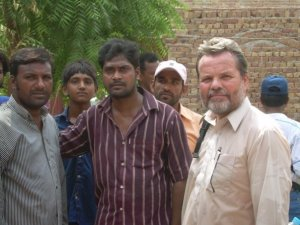 Pakistan '09
