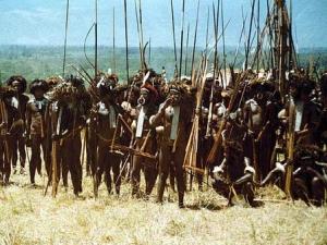 The Mbuti