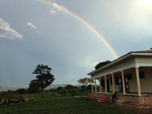 God's promise over RAU