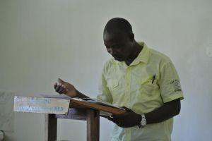 David Kabaale