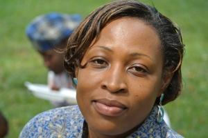 Vickie Bukenya