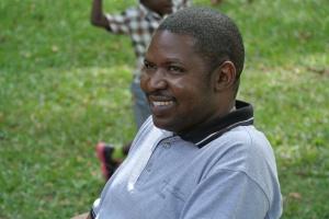 Patrick Bukenya