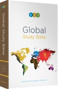 Global Study Bible
