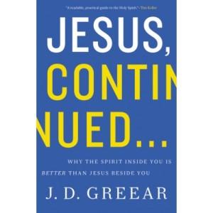 Jesus Continued 2