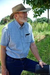 Ron Zeiner