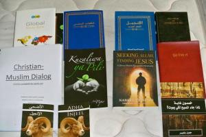 Books for Muslims