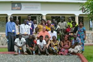 Congo Group