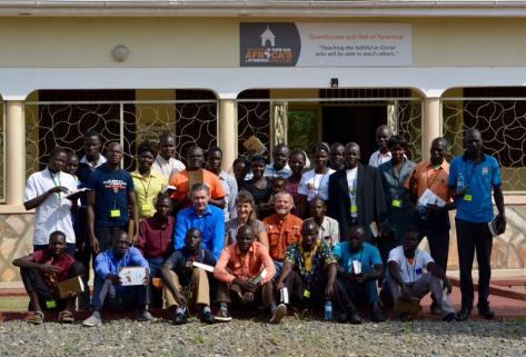 23rd RAU Church Leaders Retreat
