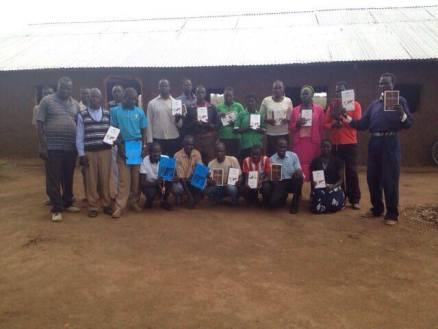 Refugee Pastors