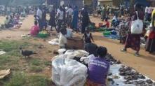 A Yumbe market