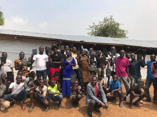 bidi youth scripture union