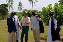 Some Yumbe Muslim Leaders