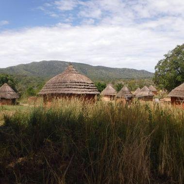 Metu Mountains